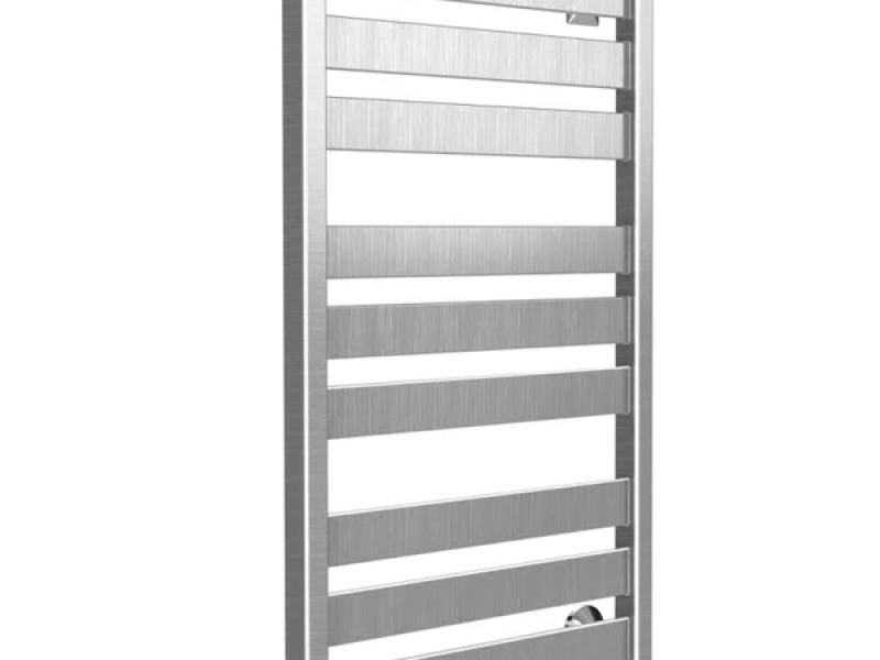 MEET RELIABLE HEATED TOWEL RAILS MANUFACTURER AT ISH Ника